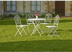 Gardman 4 Seater Dining Set (Set Of 5)     Make the Best this Fantastic Gift. Visit LUXURY HOME BRANDS and buy this gift Now!