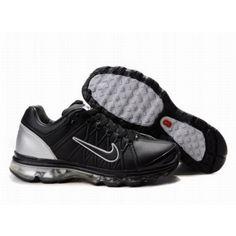 Nike Air Max 2009 Black White D09003