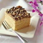 Marlenka • recept • bonvivani.sk Sweet Pie, Tiramisu, Ale, Cheesecake, Pudding, Ethnic Recipes, Desserts, Food, Tailgate Desserts