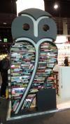 Die Frankfurter Buchmesse 2014 in vielen Bildern und wenig Text