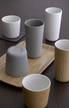 MU Series Tableware!