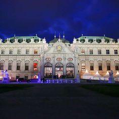 Viena é escolhida melhor cidade para viver
