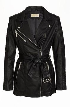 Need for fall! Leather Jackets...Leather Leggings..!!
