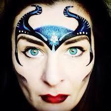 Image result for UNICORN eye face paint ADULT #facepaintingideasforadults