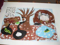 ...Το Νηπιαγωγείο μ' αρέσει πιο πολύ.: ΖΩΑ ΣΕ ΧΕΙΜΕΡΙΑ ΝΑΡΚΗ Kindergarten Crafts, Preschool, Animals That Hibernate, Groundhog Day, Tot School, Winter Activities, Winter Fun, About Me Blog, Kids Rugs