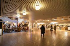 The Darwin Centre - 2014