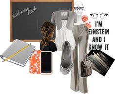 """""""Class Act"""" by thanna2029 ❤ liked on Polyvore"""