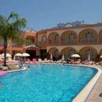 Hotel Princess | Tsilivi  Zante Zakynthos Greece Book Now at www.zantehotels4u.com