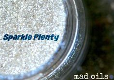 Sparkle Plenty Eco-Friendly Glitter