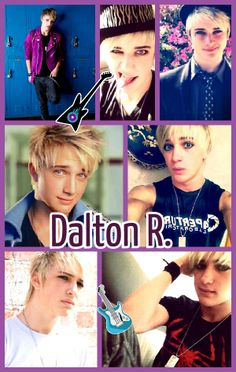 Will you be my valentine? Dalton Rappatoni, Disney Dudes, The Odd Ones Out, I Miss Him, American Idol, Fangirl, To My Daughter, How To Look Better