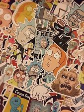 It's stickers Morty! #rickandmorty #stickers