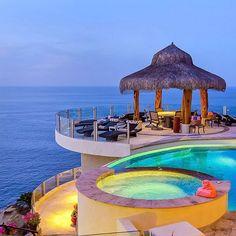 Villa Penasco #CaboSanLucas #mexico #hotelsandresorts