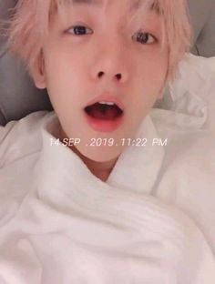 Si cute My boyfriend Baekhyun \(OoO)/ :O Kpop Exo, Chanbaek, Exo Lockscreen, Baekhyun Chanyeol, Exo Kai, Kairo, Xiuchen, Exo Memes, Cute Gif