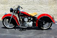 indian chief motorcycle - Google Search