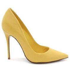 Sapato Schutz Scarpin 2091 0001