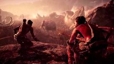 190 Ideeën Over Far Cry Primal Prehistorie Steentijd Paleolithicum