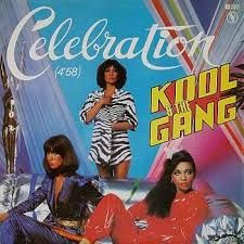 Image result for celebrate kool and the gang