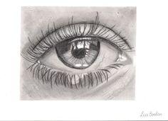 Deze tekening is gemaakt door Lisa Boelen, is gemaakt met potlood en getekend op A4 formaat.