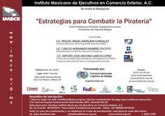 Estrategias para Combatir la Piratería | México DF | 24 de Enero de 2013.