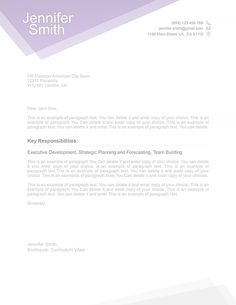 Free Cover Letter Template 1100010. Choose from over 100 resume templates in Microsoft Word and iWork Pages. Fast and easy to use. Post a resume today! Best Cover Letter, Cover Letter Design, Cover Letter Example, Cover Letter Template, Letter Templates, Resume Work, Job Resume, Resume Template Free, Free Resume