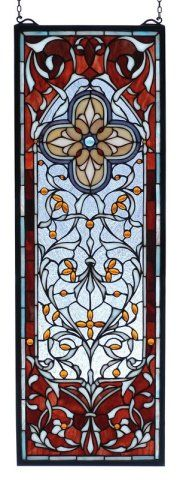 Tiffany Tapestries Stained Glass Tiffany Window