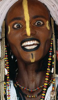 - Wodaabe - Niger