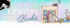 Reality Of Books: Promoção Um Ano de Leitura Contada