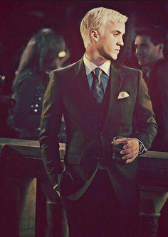 Green Suit