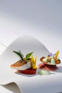 Restaurant Didier de Courten - Hôtel Le Terminus, Schwytz, Suisse