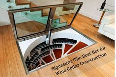 decoration: Spiral Wine Cellar In Kitchen Floor Staircase. Wine Cellar In Floor Dream House Plans, House Floor Plans, Houzz, Spiral Wine Cellar, Built In Pantry, Hidden Rooms, Dream House Interior, In Vino Veritas, Italian Wine
