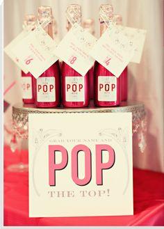 Wedding Colors: Hot Pink Inspiration