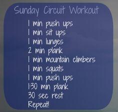 Sweat it out Sunday! Fitness Tips, Fitness Motivation, Health Fitness, Weight Loss Inspiration, Fitness Inspiration, At Home Workouts, Gym Workouts, Monthly Workouts, Hitt Workout