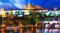#Vacanza a #Praga, cosa vedere - Deanetwork