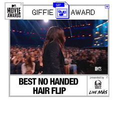 Jared Leto, Thirty Seconds To Mars.- Gif award best no handed hair flip. :-)  (via http://buzzworthy.mtv.com/2014/04/18/jared-leto-jesus-photo/