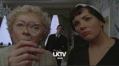 UKTV - Agatha Christie's Marple. Netflix shows