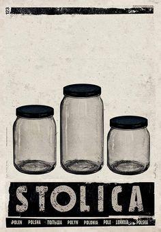 StolicaZobacz też inne plakaty z serii PLAKAT-POLSKA Oryginalny polski plakatautor plakatu: Ryszard Kaja data druku: 2017wymiary plakatu: B1, 68x98cm