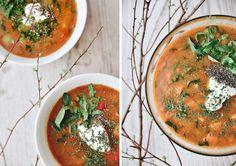Galéria - Pekne a jedlo Curry, Ethnic Recipes, Food, Curries, Essen, Meals, Yemek, Eten