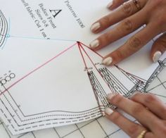 Lots of useful tutorials tips and techniques from Colette Patterns
