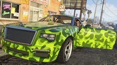 GTA Online Needs Quality Of Life Improvements