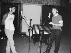Michael Jackson et Paul McCartney, plus qu'une collaboration .... une amitié