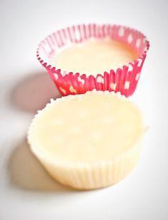 Barres de lotion simples