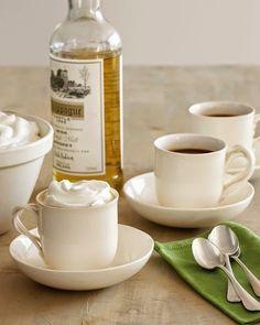 Irish Coffee   Sanas y Lindas Café Irlandes - Receta