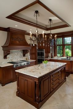 12 best Classy Kitchens images on Pinterest | Kitchens, Homes and ...