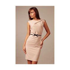 Sukienka Estera Cappucino-1593745