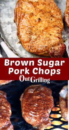 Balsamic Pork Chops, Juicy Pork Chops, Grilled Pork Chops, Best Pork Chop Recipe, Pork Chop Recipes, Grilling Recipes, Recipes With Pork Chops Easy, Weeknight Recipes, Quick Weeknight Dinners