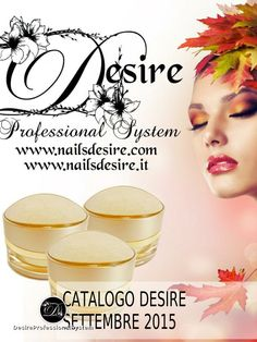 CATALOGO DESIRE  SETTEMBRE 2015 | None