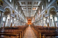 The Cathedral Church of Christ the King, Mullingar Ireland--where the ceremony will be :))