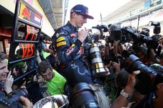 WAANZINNIG: MAX VERSTAPPEN WINT F1 GP SPANJE