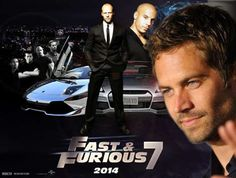 Paul Walker Most Profitable Hollywood Actors,Paul Walker Brother Cody Fast and Furious 7 Review