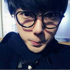 Yesung IG update #yesung